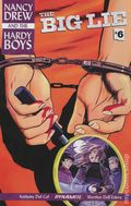 Nancy Drew Hardy Boys (2017 Dynamite) 6B