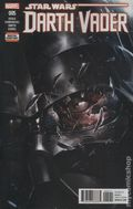 Star Wars Darth Vader (2017 Marvel 2nd Series) 5A