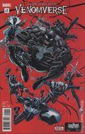 Venomverse (2017) 1A