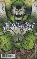 Venomverse (2017) 1C