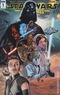 Star Wars Adventures (2017 IDW) 1RIC