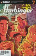 Harbinger Renegade (2016 Valiant) 7D