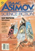 Asimov's Science Fiction (1977-2019 Dell Magazines) Vol. 10 #12