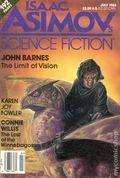 Asimov's Science Fiction (1977-2019 Dell Magazines) Vol. 12 #7