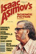 Asimov's Science Fiction (1977-2019 Dell Magazines) Vol. 1 #2