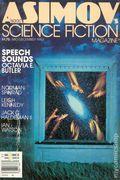 Asimov's Science Fiction (1977-2019 Dell Magazines) Vol. 7 #13