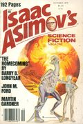 Asimov's Science Fiction (1977-2019 Dell Magazines) Vol. 3 #10