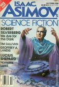 Asimov's Science Fiction (1977-2019 Dell Magazines) Vol. 12 #10