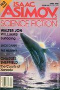 Asimov's Science Fiction (1977-2019 Dell Magazines) Vol. 12 #4