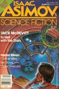 Asimov's Science Fiction (1977-2019 Dell Magazines) Vol. 11 #12