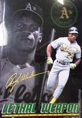 Oakland A's Poster (1980-2017) ITEM#1