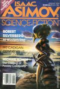 Asimov's Science Fiction (1977-2019 Dell Magazines) Vol. 12 #1