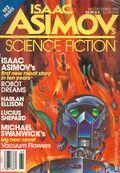 Asimov's Science Fiction (1977-2019 Dell Magazines) Vol. 10 #13