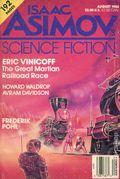 Asimov's Science Fiction (1977-2019 Dell Magazines) Vol. 12 #8