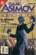 Asimov's Science Fiction (1977-2019 Dell Magazines) Vol. 12 #2