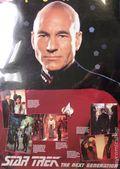 Star Trek Captain Picard Poster (1992 Paramount) ITEM#1