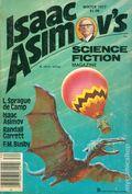 Asimov's Science Fiction (1977-2019 Dell Magazines) Vol. 1 #4