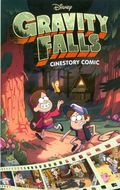 Gravity Falls Cinestory Comic GN (2015-2016 Joe Books) Disney 1-REP