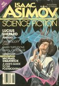 Asimov's Science Fiction (1977-2019 Dell Magazines) Vol. 10 #8
