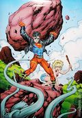 Superboy Poster (DC) By Grummett, Hazelwood, and McGraw ITEM#1