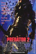 Predator 2 Movie Poster (1990 20th Century Fox) ITEM#1