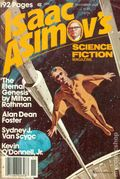 Asimov's Science Fiction (1977-2019 Dell Magazines) Vol. 3 #11