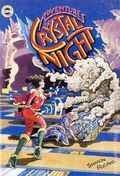 Adventures of Crystal Night (1980 Kitchen Sink Press) 1