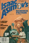 Asimov's Science Fiction (1977-2019 Dell Magazines) Vol. 2 #2