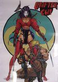 Grifter Shi Poster (1995 Aegis) ITEM#1