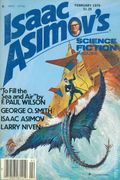 Asimov's Science Fiction (1977-2019 Dell Magazines) Vol. 3 #2