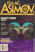 Asimov's Science Fiction (1977-2019 Dell Magazines) Vol. 8 #10