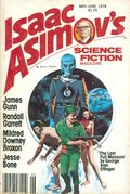 Asimov's Science Fiction (1977-2019 Dell Magazines) Vol. 2 #3
