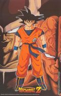 Dragonball Z Anime Poster (1998 Bird Studio) ITEM#1