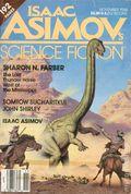 Asimov's Science Fiction (1977-2019 Dell Magazines) Vol. 12 #11