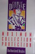 Comic Defense System Poster (1993 Capital City Distribution) ITEM#1