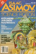Asimov's Science Fiction (1977-2019 Dell Magazines) Vol. 12 #5