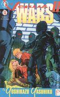 Venus Wars (1992 2nd Series) 13