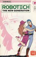 Robotech The New Generation (1985) 19