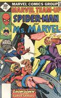 Marvel Team-Up (1972 1st Series) Whitman Variants 62