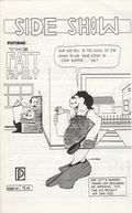 Side Show Comics (1986) 2