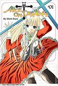 Alice on Deadlines TPB (2007 Yen Press) 1-1ST