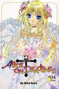Alice on Deadlines TPB (2007 Yen Press) 4-1ST