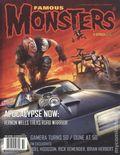 Famous Monsters of Filmland (1958) Magazine 280B
