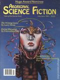 Aboriginal Science Fiction (1986) Vol. 3 #3