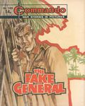 Commando War Stories in Pictures (1961 D. C. Thomson Digest) 1485