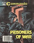 Commando War Stories in Pictures (1961 D. C. Thomson Digest) 2419