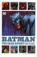 Batman The Dark Knight Master Race The Covers HC (2017 DC) Deluxe Edition 1-1ST