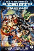 DC Universe Rebirth Omnibus HC (2016 DC) 1X-1ST