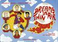 Dreams in Thin Air HC (2017 Conundrum Press) 1-1ST