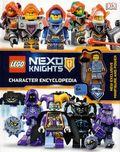 LEGO Nexo Knights Character Encyclopedia HC (2017 DK) 1-1ST